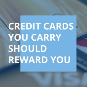 Which Rewards Credit Card