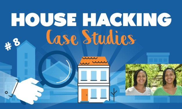 House Hacking Case Study 8