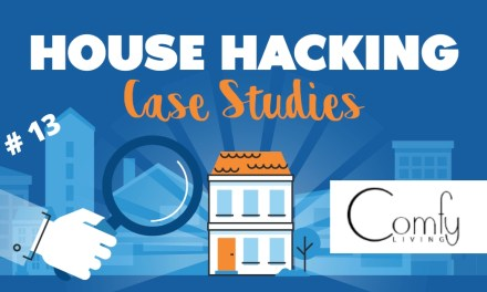 House Hacking Case Study 13