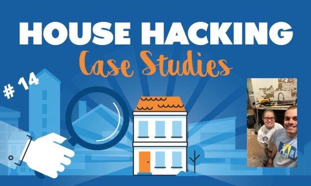 House Hacking Case Study 14