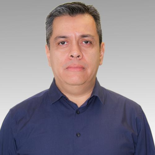 Ing. Jesús Alfredo Flores Sauceda