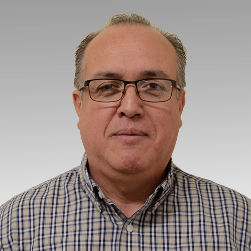 M.C. Gerardo Beltrán Gutiérrez