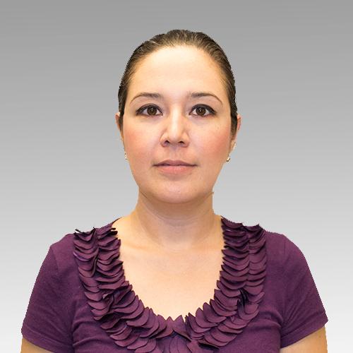 MC. Cynthia Patricia Villar Piña