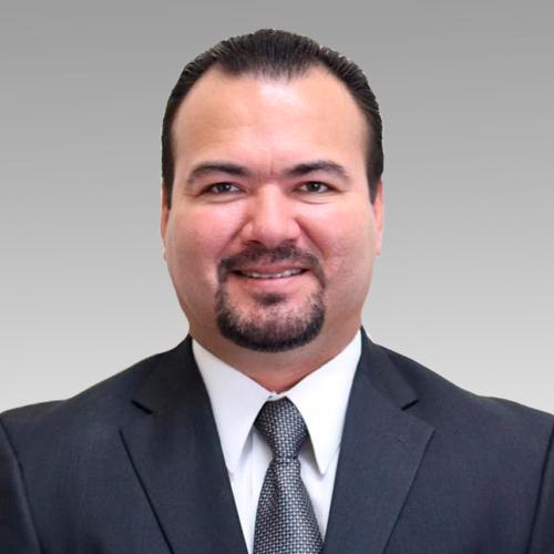 M.C. Gerardo Gálvez Gámez