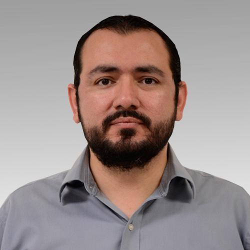 M.C. Javier Alonso Muro García