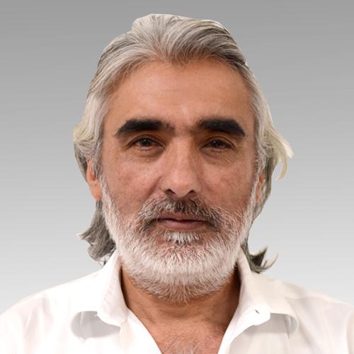 Dr. Jorge Adalberto Navarro Castillo