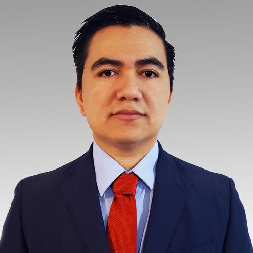 Dr. Arturo Yee Rendón
