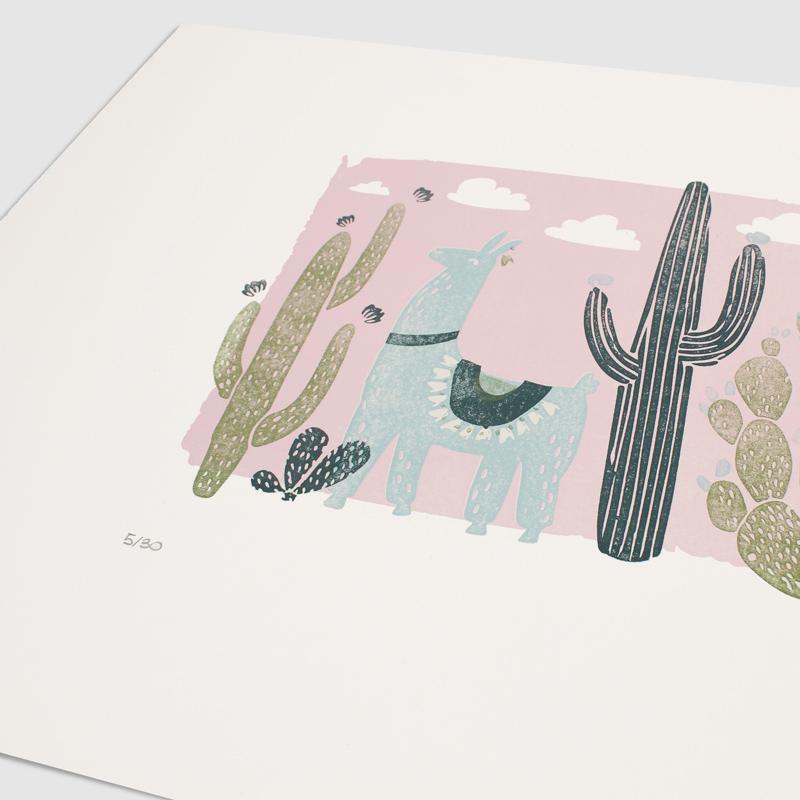 Cactus Inês Anjos