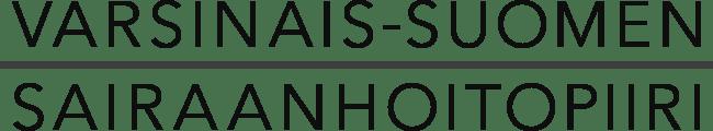 Varsinais-Suomen sairaanhoitopiirin logo