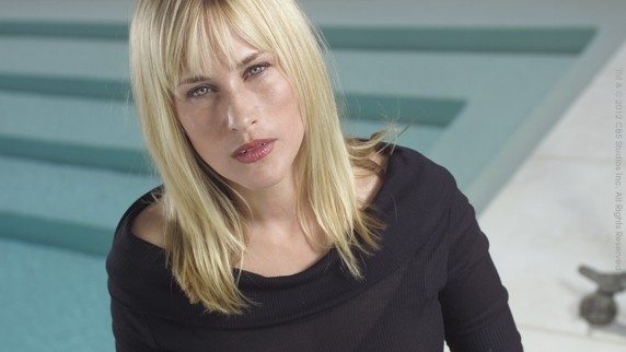 Allison DuBois (Patricia Arquette) na 1ª Temporada de Medium