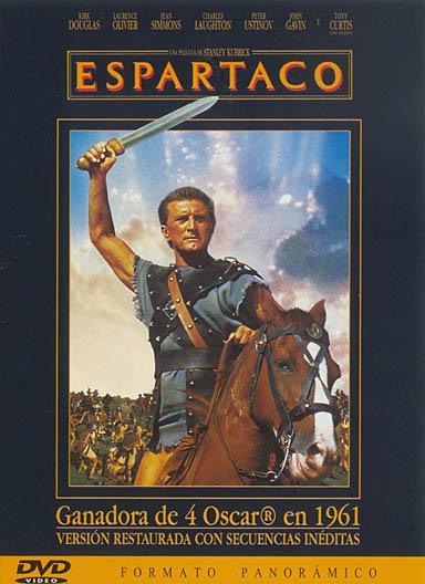 Espartaco, el héroe legendario