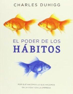 poder de los hábitos