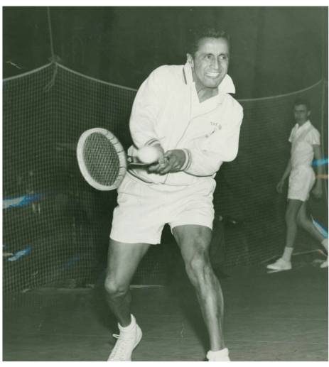Francisco Segura