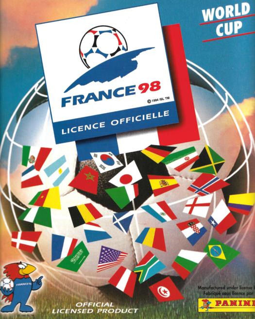 Mundial Francia 1998