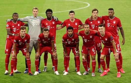 Conclusión: Temporada 2019-2020 2019-2020 European Season (Conclusion)