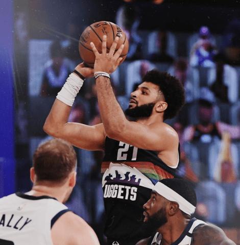 Nuggets NBA Playoffs: 17/08/20