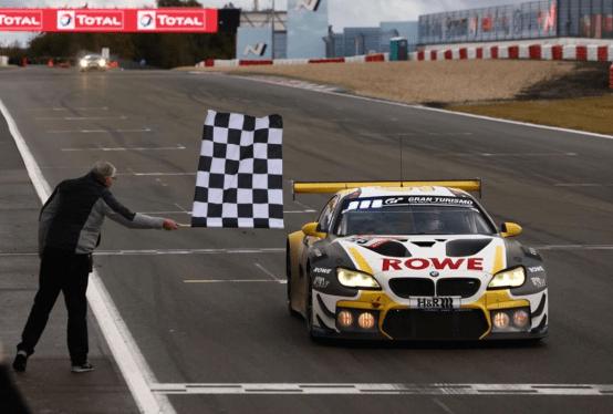 BMW 24 horas de Nürburgring 2020