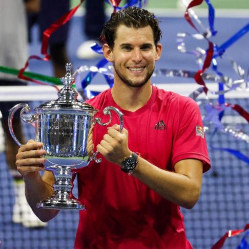 Thiem US Open 2020: Final (2020)
