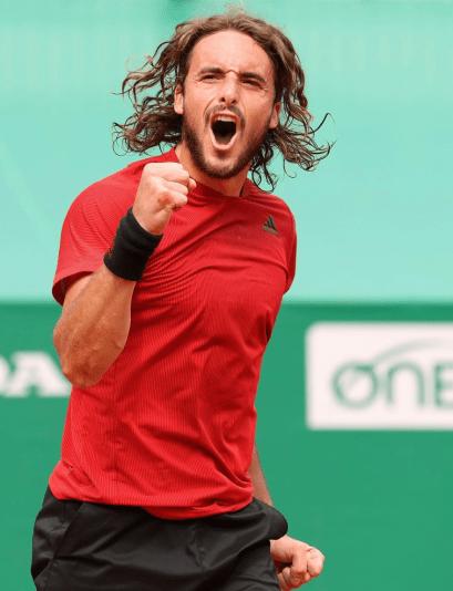 Tsitsipas Masters 1000 Monte Carlo: Final