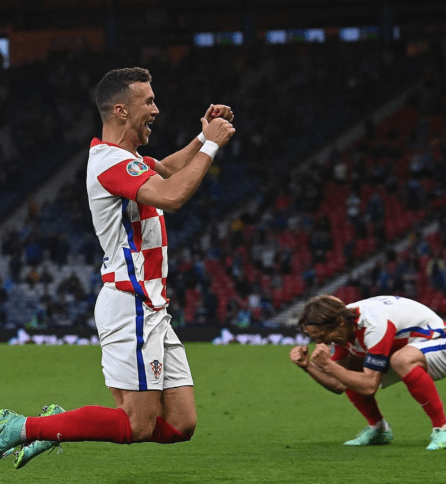 Croacia Eurocopa 2020: Día 12