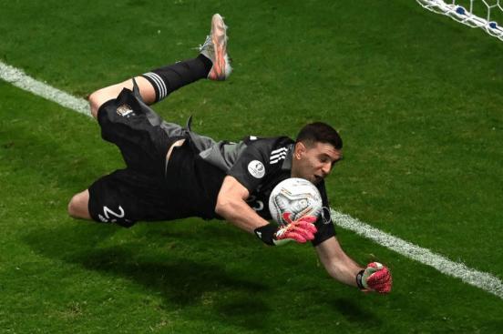 Copa América 2021: Semifinales