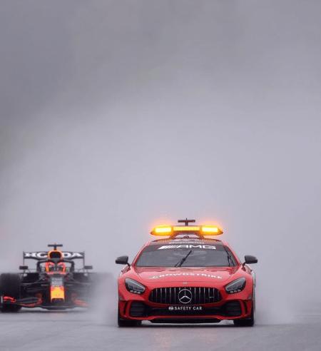 Gran Premio de Bélgica 2021
