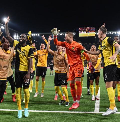 UEFA Champions League: Jornada 1
