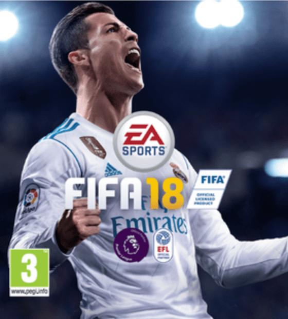 FIFA EA Sports (2022)
