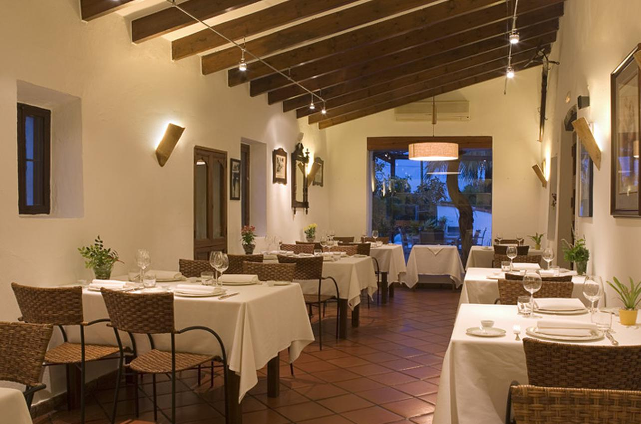 Restaurante Casa Pepa en Ondara  Gua Repsol