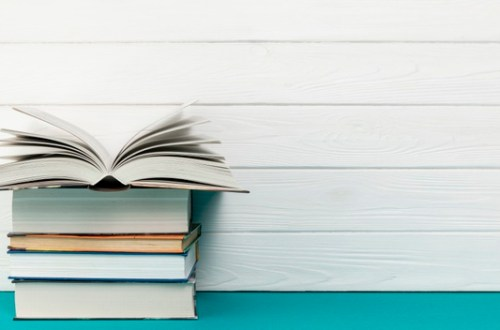 livros escolares que recomendo