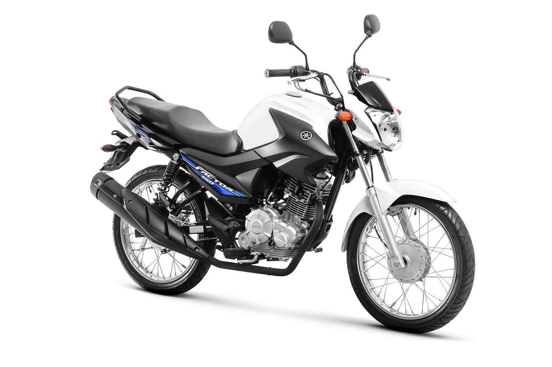 Ficha Tecnica Da Yamaha Factor 150 E A