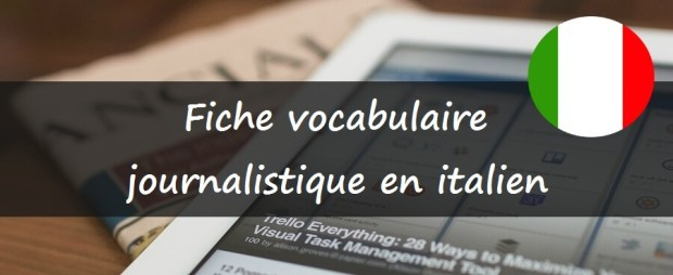vocabulaire-journalistique-italien