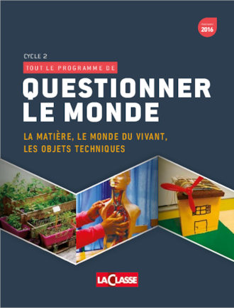 Cycle 2 Questionner Le Monde : cycle, questionner, monde, Questionner, Monde, Cycle, FichesPédagogiques.com