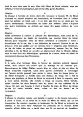 Le Rouge Et Le Noir Résumé Court : rouge, résumé, court, Résumé, Rouge, Didier, Fichier