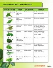 Guide-des-epices-et-fines-herbes - Fichier PDF