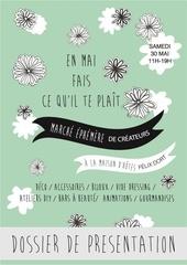 En Mai Fais Ce Qu Il Te Plait Lyon : plait, Dossier, Presse, Qu'il, Plait, Lysou, Fichier