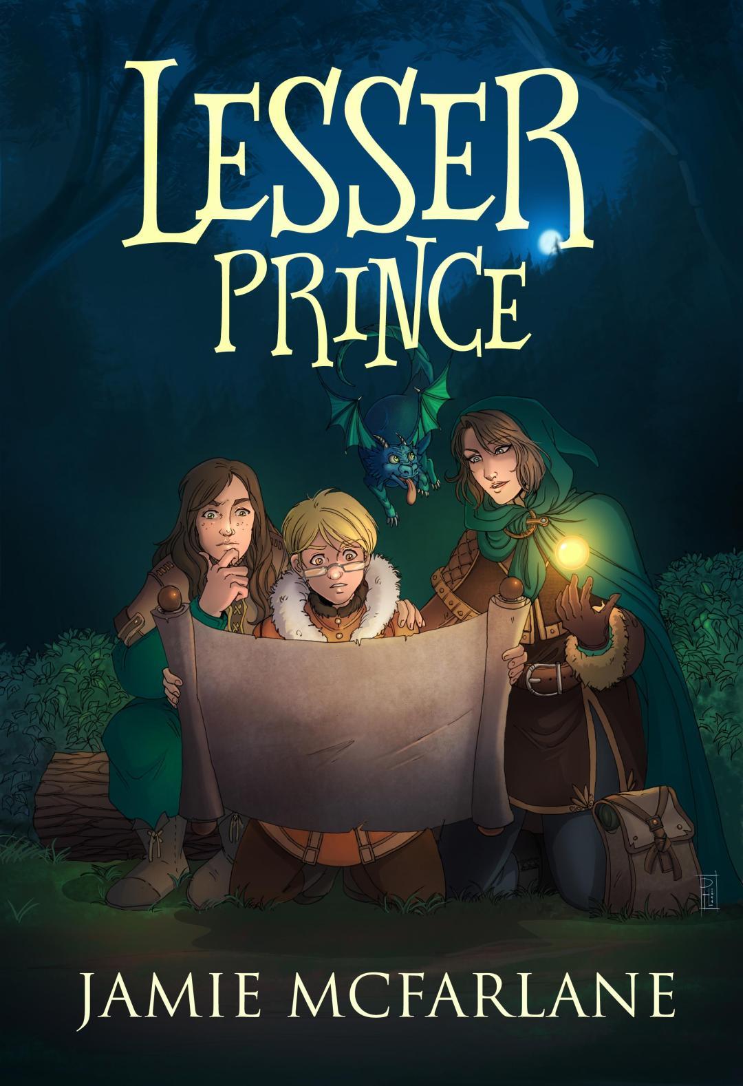 Lesser Prince