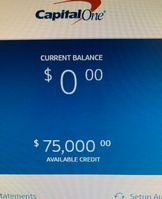 Capital One Spark Business Credit Card Login : capital, spark, business, credit, login, CapitalOne, Spark, Business, ,000, Approved, MyFICO®, Forums, 5427942