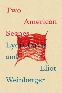 Two American Scenes