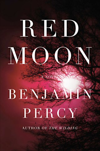 FA Red Moon