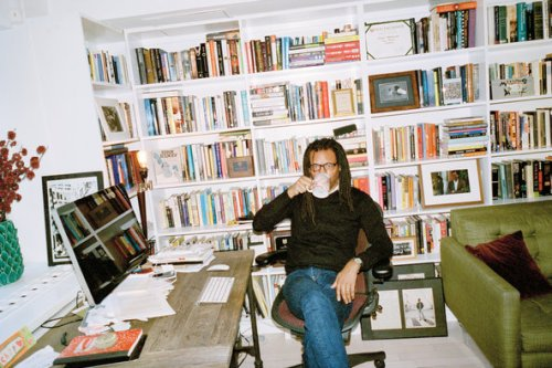 CT Writers Room