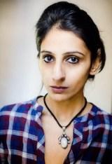 Deepti Kapoor