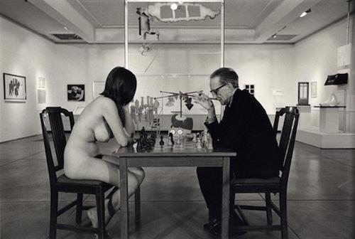 Babitz Duchamp