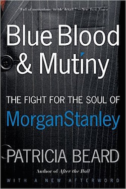 Blue Blood and Mutiny
