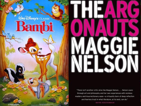 Bambi - The Argonauts
