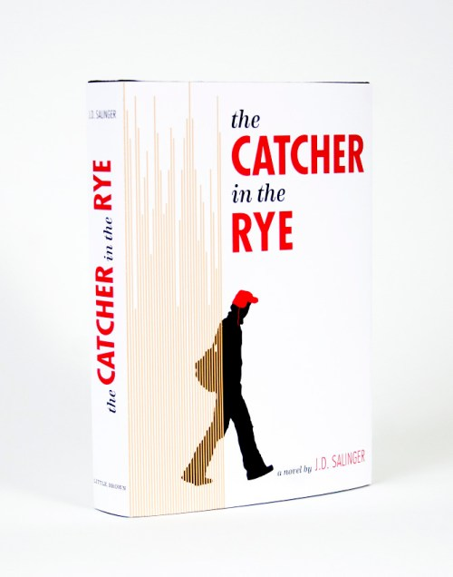 Holden Caulfield Is Anti White Fiction Advocate
