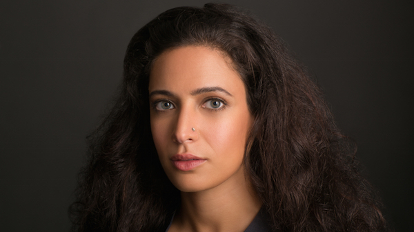 The Story of Displacement: Q&A with Hala Alyan - Fiction Advocate