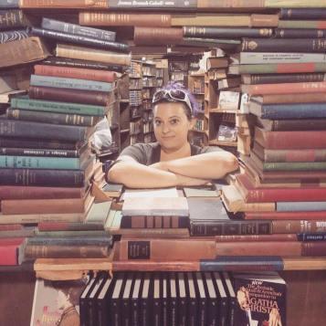 The Last Bookstore: Promo Shot