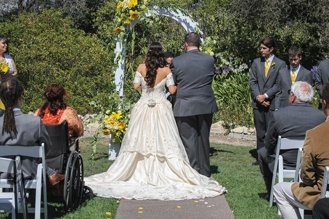 Chuck & Shannon: Palos Verdes, CA