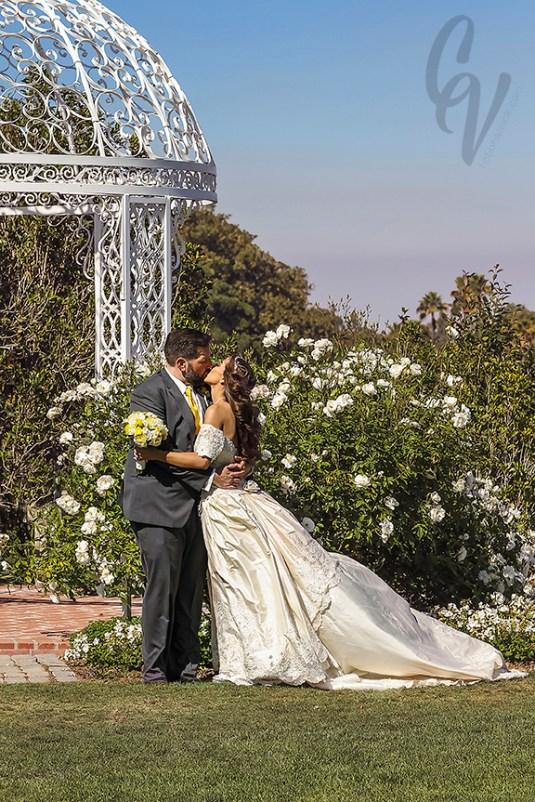 Chuck & Shannon: Palos Verdes, CA // 2016